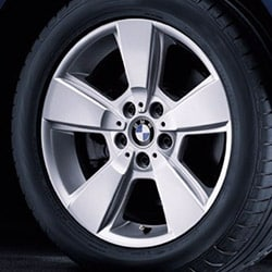 BMW Wheel Style Number 143