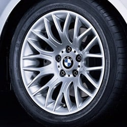 BMW Wheel Style Number 144