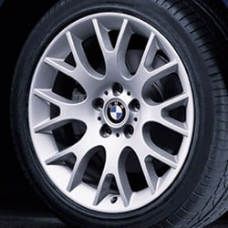 BMW Wheel Style Number 145