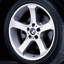 BMW Wheel Style Number 146