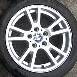 BMW Wheel Style Number 148