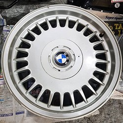 BMW Wheel Style Number 15