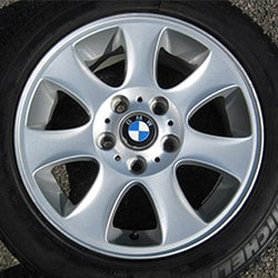 BMW Wheel Style Number 151