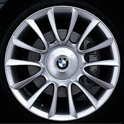 BMW Wheel Style Number 152