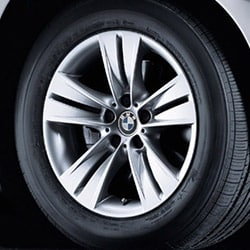 BMW Wheel Style Number 153