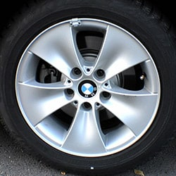 BMW Wheel Style Number 155