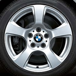 BMW Wheel Style Number 157