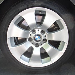 BMW Wheel Style Number 158