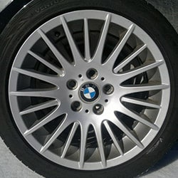 BMW Wheel Style Number 160