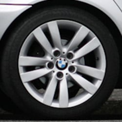 BMW Wheel Style Number 161