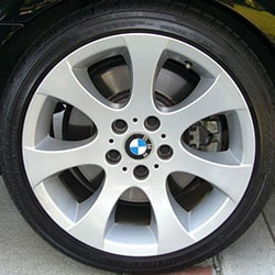 BMW Wheel Style Number 162