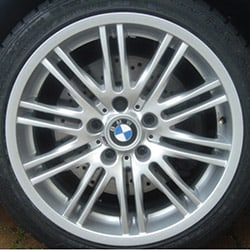 BMW Wheel Style Number 164