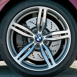 BMW Wheel Style Number 167