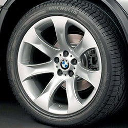 BMW Wheel Style Number 168