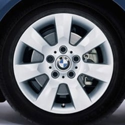 BMW Wheel Style Number 169