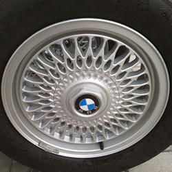 BMW Wheel Style Number 17