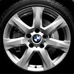 BMW Wheel Style Number 170