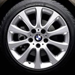 BMW Wheel Style Number 171