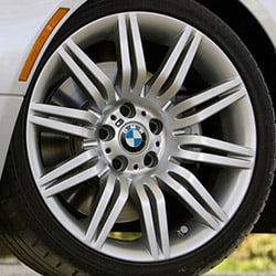 BMW Wheel Style Number 172