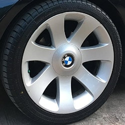 BMW Wheel Style Number 175