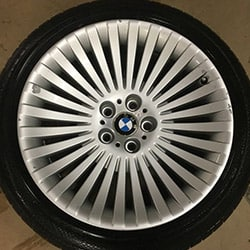 BMW Wheel Style Number 176