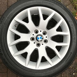 BMW Wheel Style Number 177