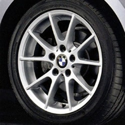 BMW Wheel Style Number 178
