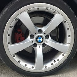 BMW Wheel Style Number 179