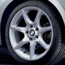 BMW Wheel Style Number 180