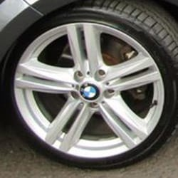 BMW Wheel Style Number 181