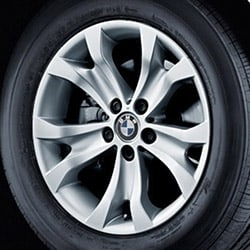 BMW Wheel Style Number 183