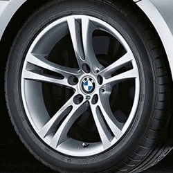 BMW Wheel Style Number 184