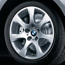 BMW Wheel Style Number 185