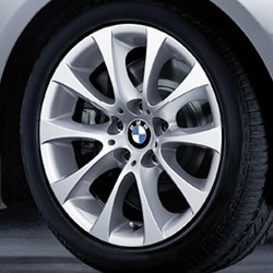 BMW Wheel Style Number 188