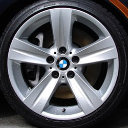 BMW Wheel Style Number 189
