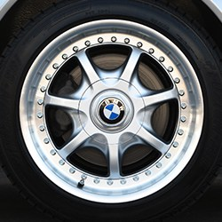 BMW Wheel Style Number 19