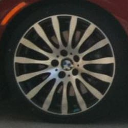 BMW Wheel Style Number 190