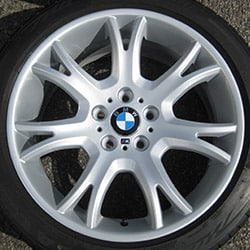 BMW Wheel Style Number 191