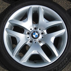 BMW Wheel Style Number 192