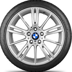 BMW Wheel Style Number 193