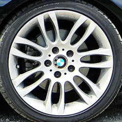 BMW Wheel Style Number 195