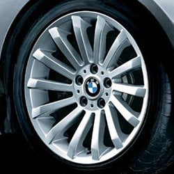 BMW Wheel Style Number 196