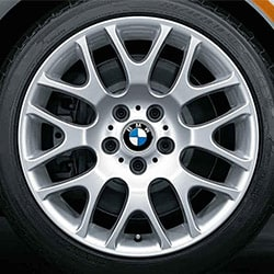BMW Wheel Style Number 197