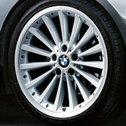 BMW Wheel Style Number 198