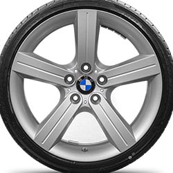 BMW Wheel Style Number 199
