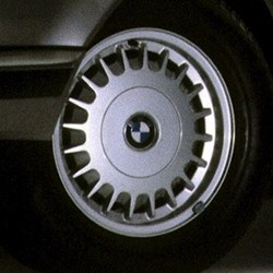 BMW Wheel Style number 2 E34 E32 E24