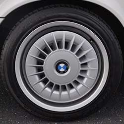BMW Wheel Style Number 20