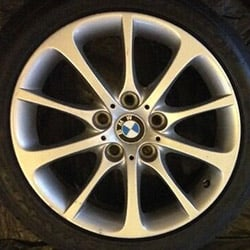 BMW Wheel Style Number 200