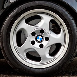 BMW Wheel Style Number 21