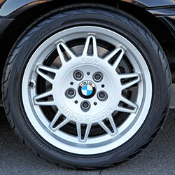 BMW Wheel Style Number 22